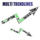 Multi Trendlines