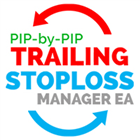 Pip by Pip Trailing SL Manager