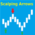 Scalping Arrows