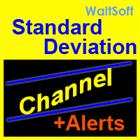 Standard Deviation Channel