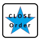 TradePanel Close Order