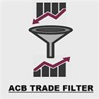 ACB Trade Filter MT4