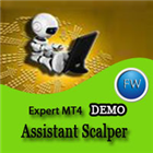Assistant Scalper Demo