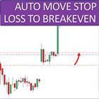 Auto Move SL to BreakEven