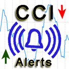 CCI Alerts with Arrows