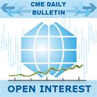 CME Daily Bulletin Open Interest MT4