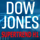 DowJones Supertrend H1