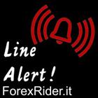 Forex Line Alert