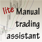 Manual trading assistant Lite