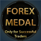 Medal of a Successful Trader