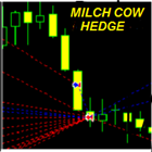 Milch Cow Hedge