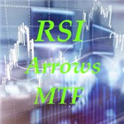 RSI Arrows MTF