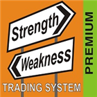 Strength and Weakness Trading System Premium