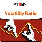 Volatility Ratio