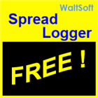 WaltSoft Log Spread Indi