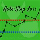 Auto Trailing Stop and Break Even