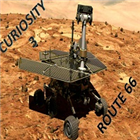 Curiosity 3 Route 66 EA