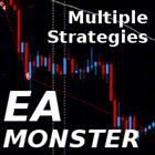 Ea Monster Multiple Strategies