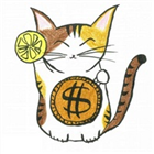 Lemon Cat Scalper Free