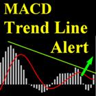 MACD Trend Line Alert