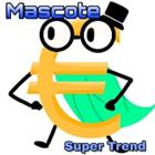Mascote Super Trend