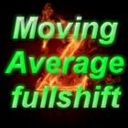 Moving Average fullshift