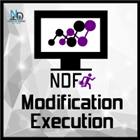 NDFT Modification Execution