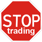 Not trading time