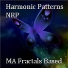 NRP Harmonic Patterns MA Fractals Based