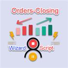 Orders Closing Wizard