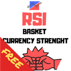 RSI Multi Time Frame Currency Strenght FREE