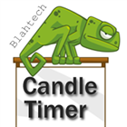 Blahtech Candle Timer