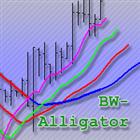BW Alligator