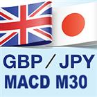 GbpJpy M30 MACD Autobot