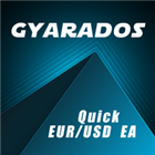 Gyarados Quick EurUsd Trader