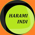 Harami Indi