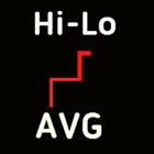 HiLoAvg