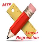Linear Regression MTF