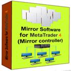 Mirror controller