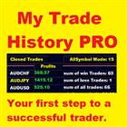 My Trade History PRO