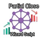 Partial Close Wizard Script