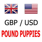 Pound Puppies GbpUsd M30