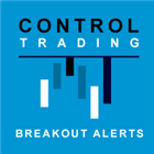 Control Trading Breakout Alerts