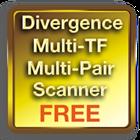 Divergence Scanner Macd Rsi 30 Pairs 8 Tf FREE