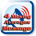 Four Moving Averages Message