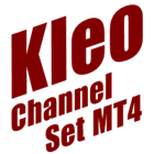 KLEO CHANNEL SET MT4