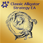 MMM Classic Alligator Strategy EA