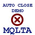 MQLTA Auto Close Demo