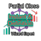 Partial Close Wizard EA