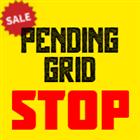 Pending Grid STOP Manual